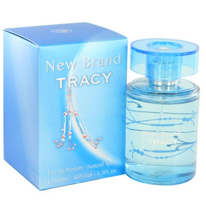 New Brand Tracy Perfume by New Brand 3.3oz Eau De Parfum Spray for women